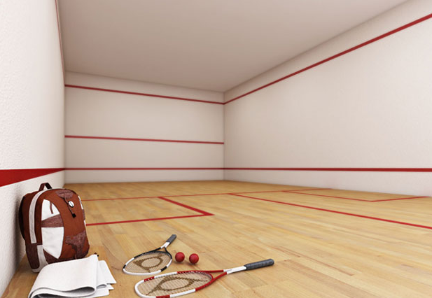 how to get a stronger backhand in squash you tube